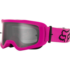 Fox Main Stray Goggles Heren, pink